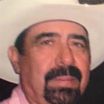 Enrique Barrera  Jr