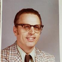 Gerald W. Fultz