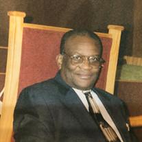 Bishop Austin Joseph Lewis