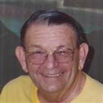 Dennis Eugene Luby