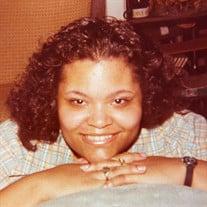 Mauria Linda Byrd