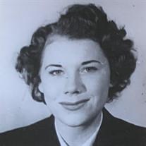 Blanche Isabella Sherman