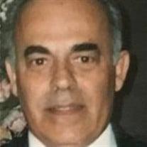 Edward J. Bordoni