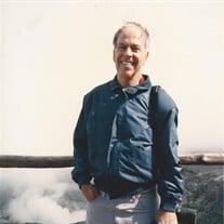 James Robert Nelson