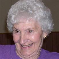 Barbara M. Grace