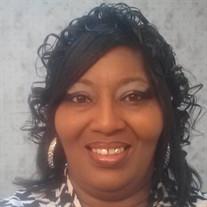 Ms. Vickie E. English