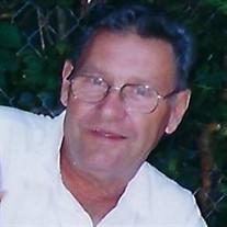 Wayne F. Estey