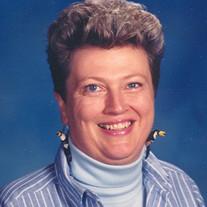 Judith Ann McBride