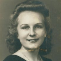 Evelyn M. Mattfeld