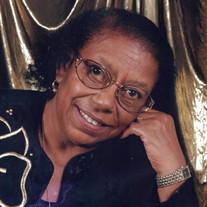 Senora J. Toliferro