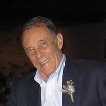 Ernest Henry Sieling (Ernie)