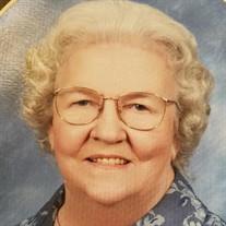 Bonnie Woods Burgess