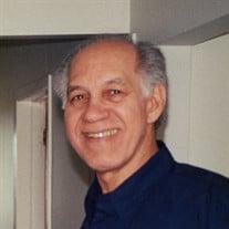 S. Arthur Balfour