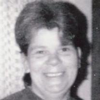 Helen Louise Markley