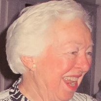 Joanne McLellan Bartlett