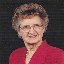 Wanda M. Barnes