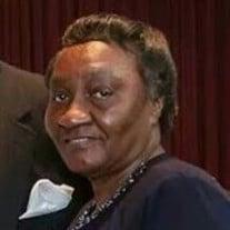 Mrs. Judith Kinlaw Porcher