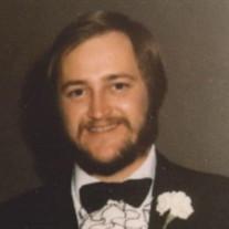 Michael Edwin Eanes