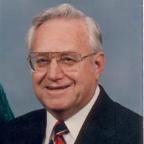 Mr. Leo C. Gryzan (Gryzanowski)