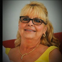 Pamela B. DuMont