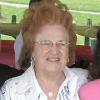 Shirley Mae White