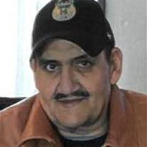 Juan Pablo Avila-Cabrales