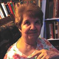 Mary Gonzales Casillas