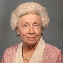 Evelyn Vashti Aeschliman