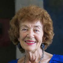 Juanita Rose Bradley