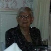 Patricia Lou Secrist