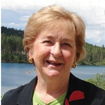 Bettie A. Tritton