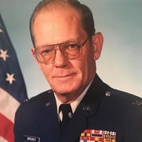 Col. Donald  Ray Brewer (Ret.)