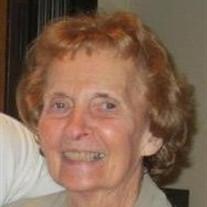 Patricia Behre