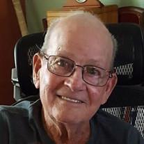 Roger Lee Croy Sr.
