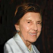 Bettie Coady Morris