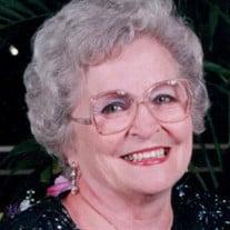 Norma Baxter