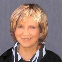 Martha P. Dewosky