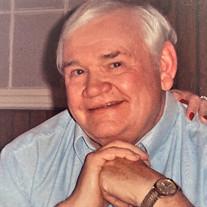 Barrie Marshall Bunn