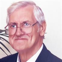 Rev. A.J. Heaton