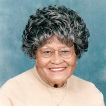 Ozella Pegram Blackwell