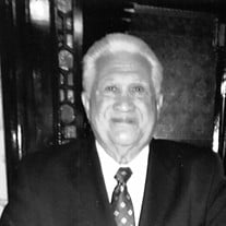 Dr. John Peter Matsis M.D.