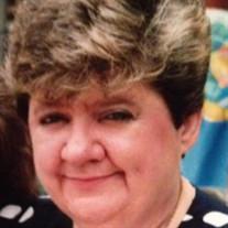 Marjorie A Phillips