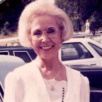 Hellen Friddell Webb
