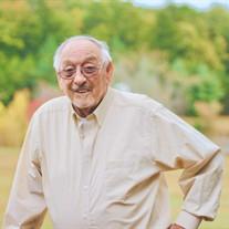 Elmo J. Bryant, Sr.