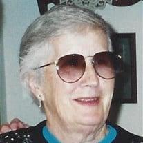 Dolores Marie Chadra