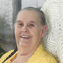 Ethel Marie Shrewsbury Massey