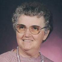 Donna Jean Ober