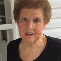 Mrs. Janice 'Momma Janice' Sue McCard