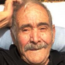 Jose De La Luz Rubio Najera