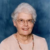Sheila S. McBride
